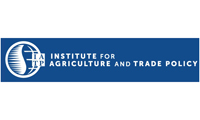 Institute for Agriculture and Trade Policy