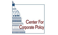 Center for Corporate Policy