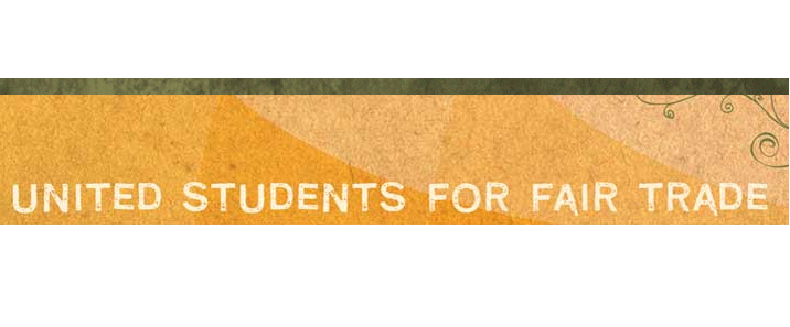 United Students for Fair Trade